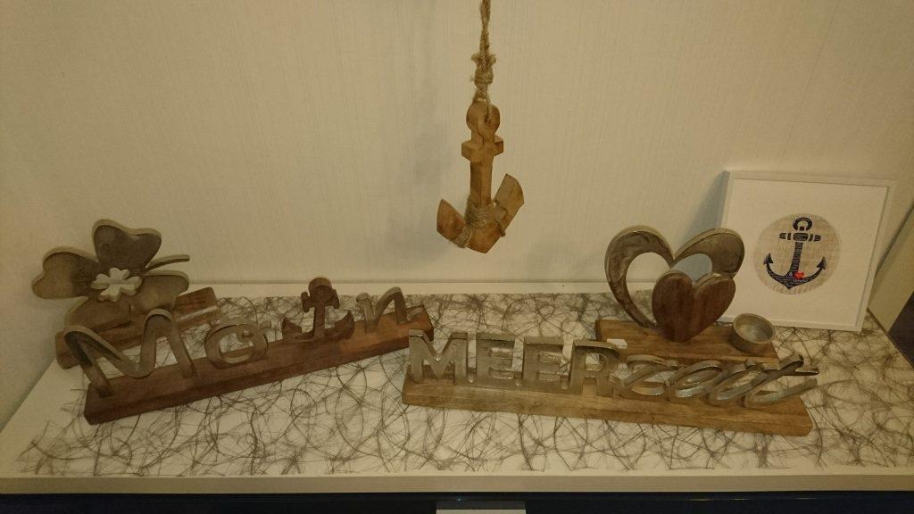 MeerZeit Gilde bei Jaensch Wilhelmshaven