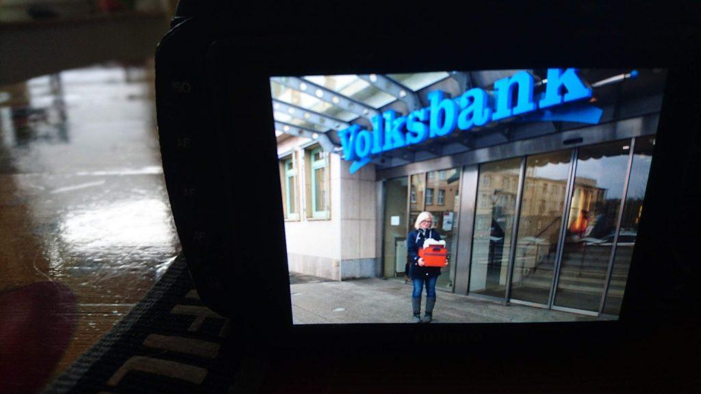 Startup Finanzierung Volksbank Wilhelmshaven