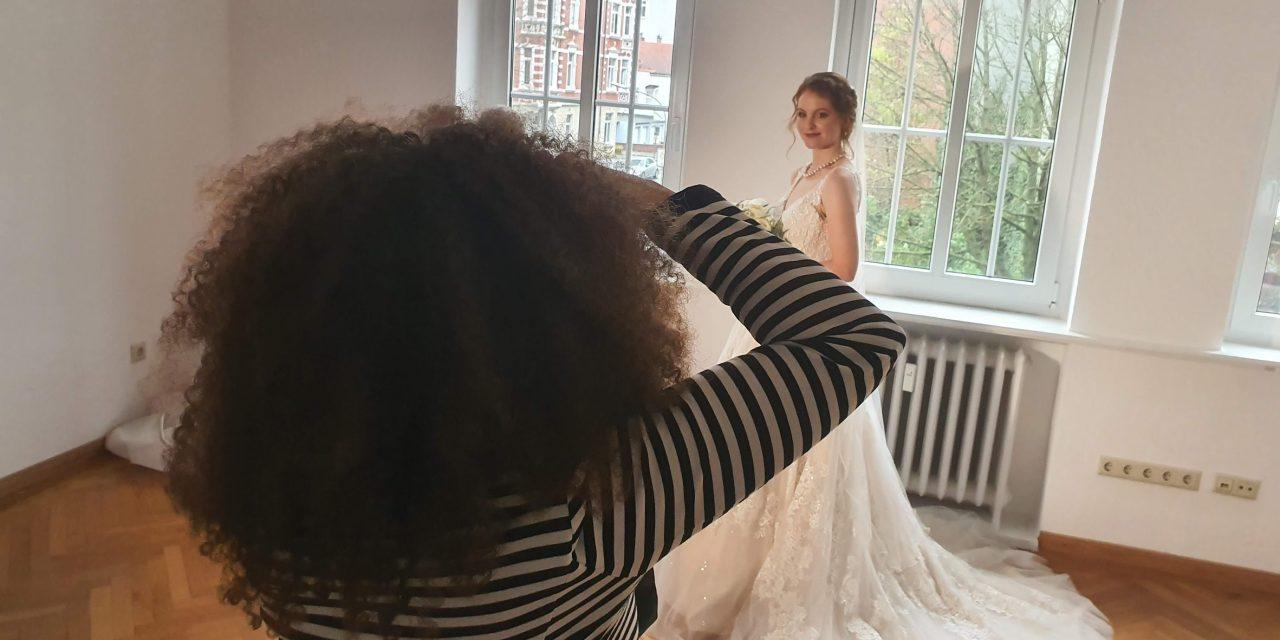 Tiny Wedding: Wilhelmshaven traut sich