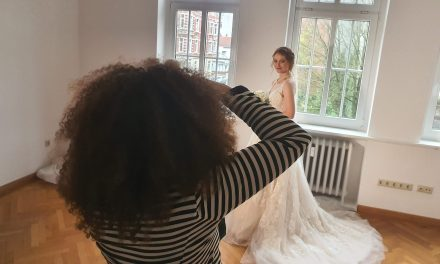Tiny Wedding: Wilhelmshaven traut sich